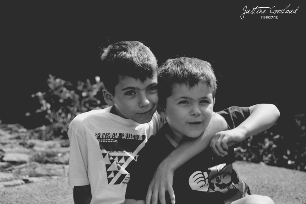Hugo et Louison 4