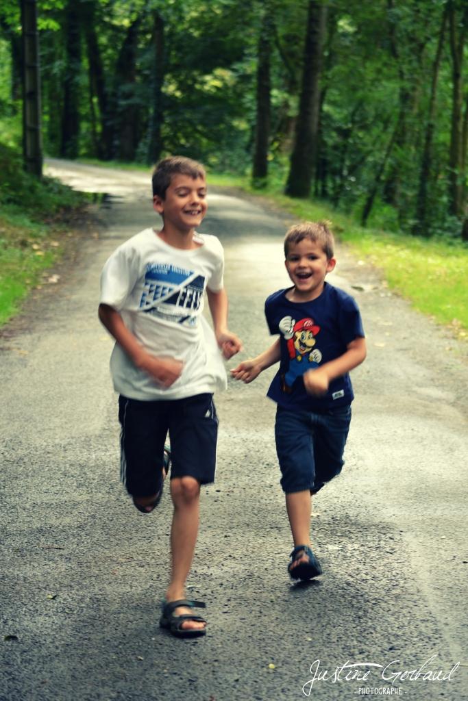 Hugo et Louison 2