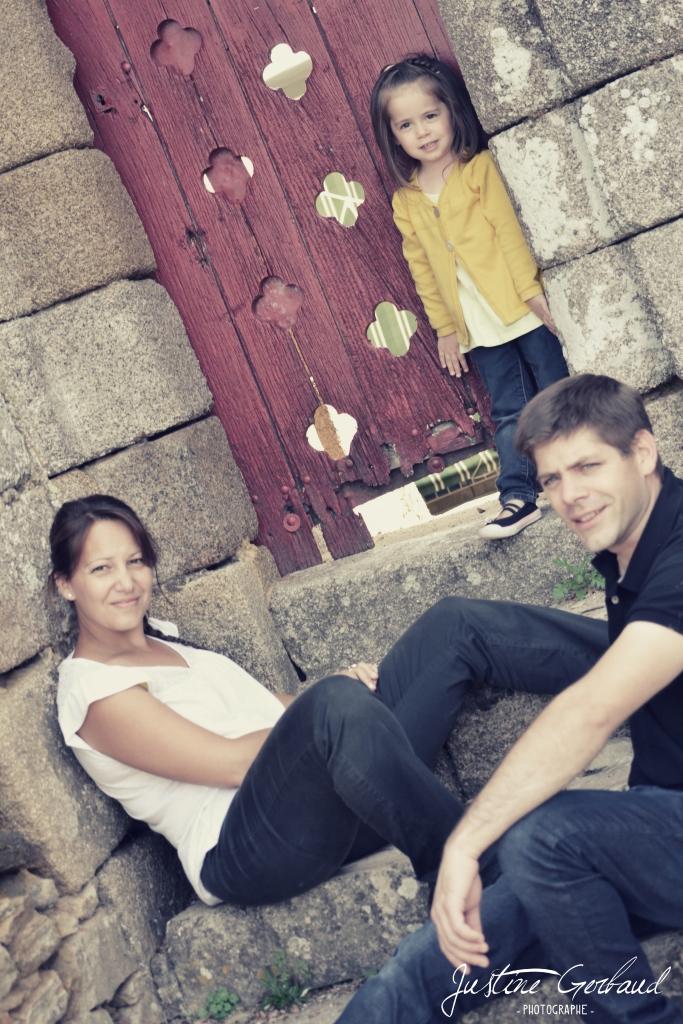 Magali François et Anna 35
