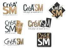 Planche de logos